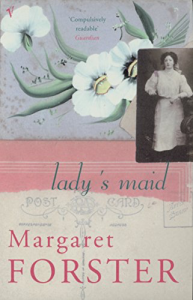 Lady's Maid – Margaret Forster