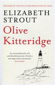 Olive Kitteridge – Elizabeth Strout