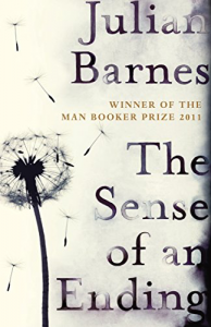 The Sense of an Ending – Julian Barnes