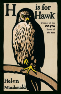 H is for Hawk – Helen McDonald