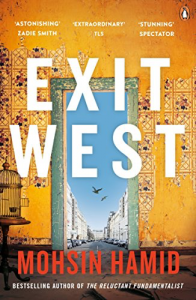 Exit West – Mohsin Hamid