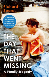 The Day That Went Missing – Richard Beard