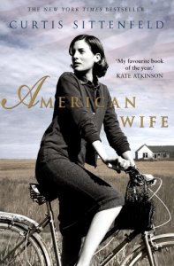 American Wife – Curtis Sittenfeld