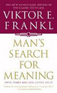 Man's Search For Meaning – Victor Frankl