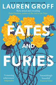 Fates and Furies – Lauren Groff