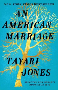 An American Marriage – Tayari Jones