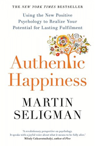 Authentic Happiness – Martin Seligman
