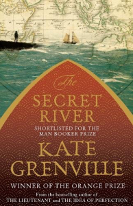 The Secret River – Kate Grenville