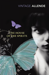 The House of the Spirits – Isabel Allende