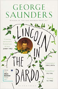 Lincoln in the Bardo – George Saunders